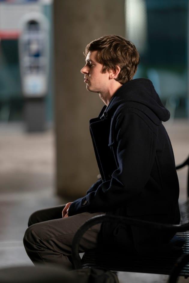 Shaun's Turmoil - The Good Doctor Season 2 Episode 15