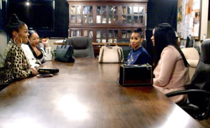 Watch Love and Hip Hop: Atlanta Online: Season 6 Episode 16