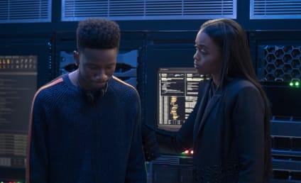 Watch Black Lightning Online: Season 4 Episode 6
