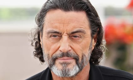 Starz Series American Gods Lands Ian McShane as Mr. Wednesday