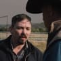 Troubled Deputy Steve - Yellowstone Season 2 Episode 4