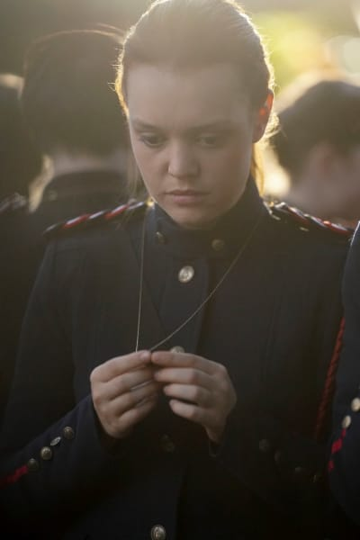New Path - Motherland: Fort Salem Season 1 Episode 10
