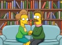 "The Simpsons Season Finale Review: ""The Ned-Liest Catch"""