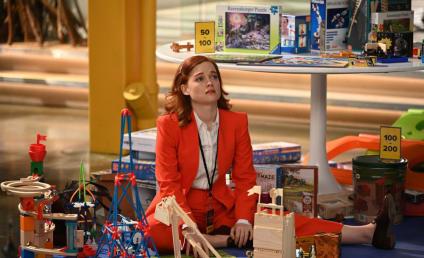 TV Ratings: Zoey Dips as Renewal Decision Looms