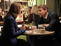 Bones Season 4 Episode 19