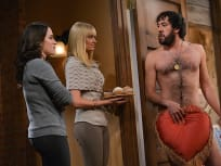 2 Broke Girls Season 2 Episode 8