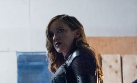 Is This An Intervention? - Arrow Season 7 Episode 18