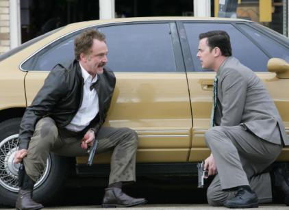 Watch The Good Guys Season 1 Episode 1 Online