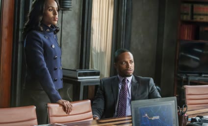Scandal Season 4 Episode 19 Review: Fruit Of The Poisoned Tree