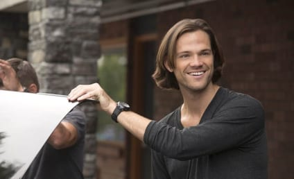 Supernatural Season 10 Episode 5 Review: Fan Fiction