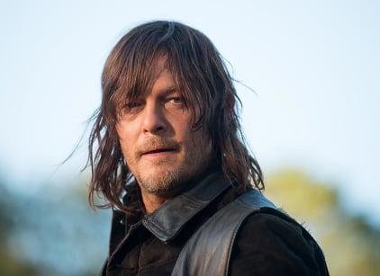 Watch The Walking Dead Season 6 Episode 14 Online
