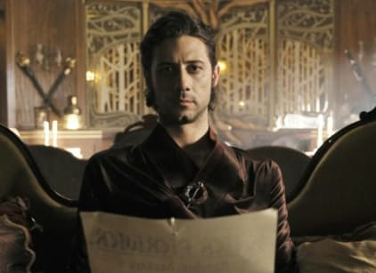 Watch The Magicians Season 3 Episode 12 Online