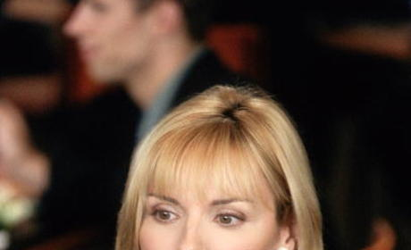 Samantha Jones Picture