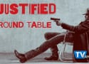 "Justified Round Table: ""Ghosts"""