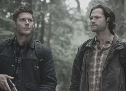 Watch Supernatural Season 13 Episode 21 Online