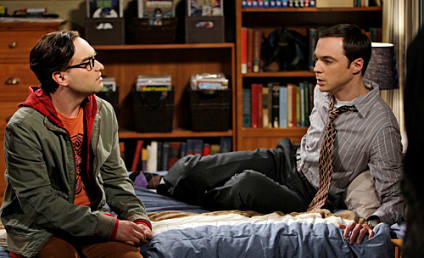 Johnny Galecki to Play Himself on Entourage