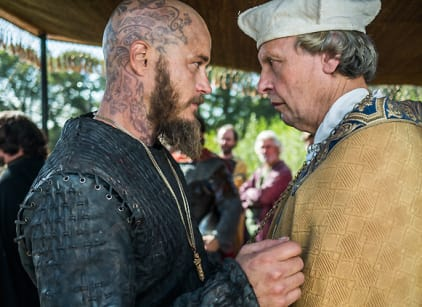 Watch Vikings Season 3 Episode 9 Online