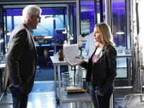 CSI Season 15 Episode 9