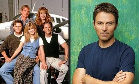 Tim Daly Then, Now