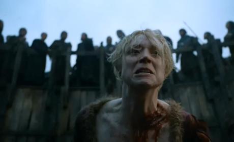 Brienne in Trouble