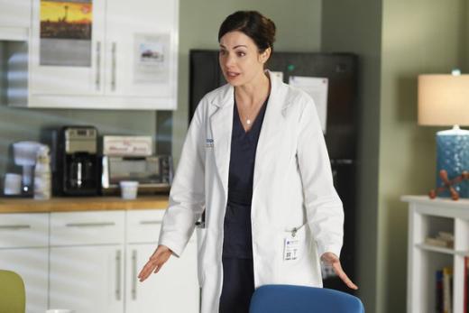 Alex In The E.R.