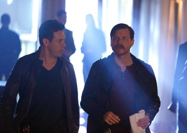 Lucifer Season 1 Episode 12 Review: #TeamLucifer - TV Fanatic