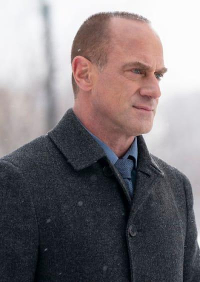 Det. Stabler Returns/Tall - Law & Order: Organized Crime  Season 1 Episode 1