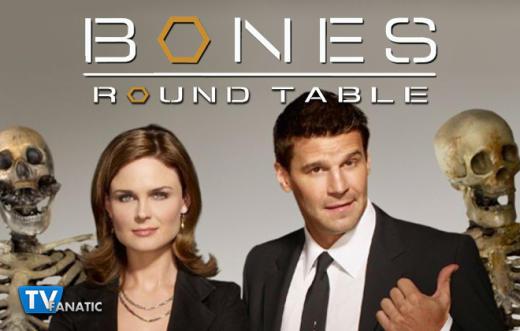 Bones Round Table 1-27-15