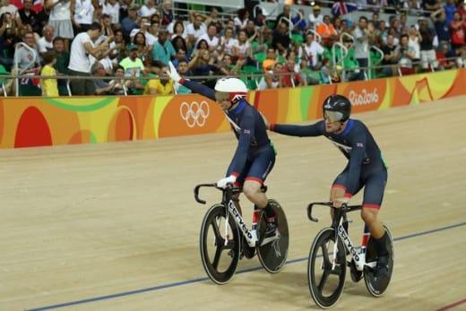 olympics sunday