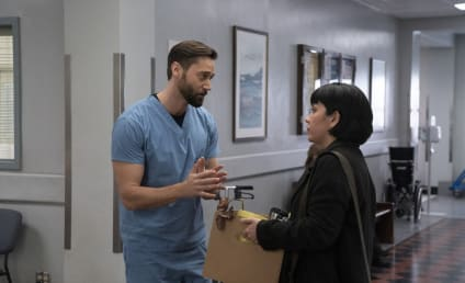 Watch New Amsterdam Online: Season 3 Episode 6