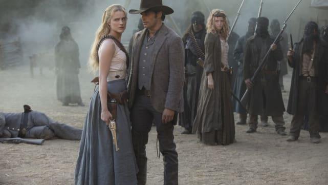 Westworld Season 2 - HBO