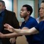 Stop! - The Night Shift Season 4 Episode 4