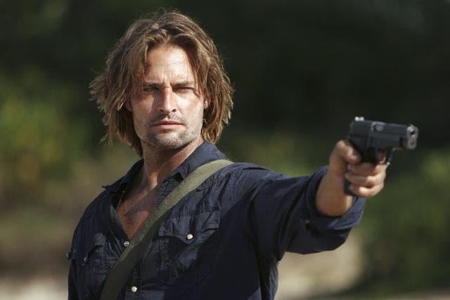 """James """"Sawyer"""" Ford (Lost)"""