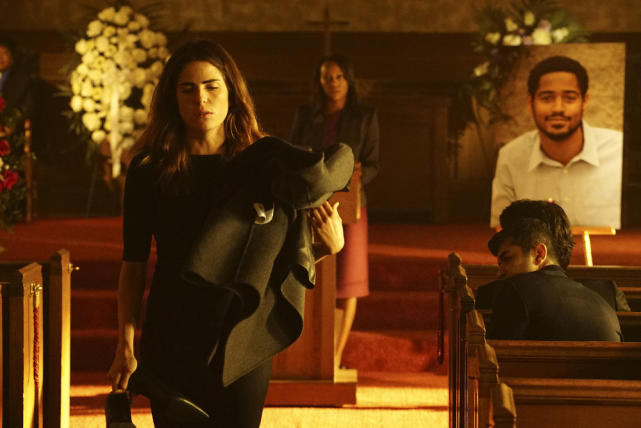 Image result for how to get away with a murder s3e12 laurel
