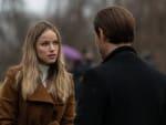 Ainsley Takes Interest - Prodigal Son Season 2 Episode 5