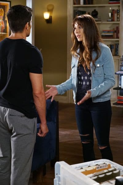 Banding Together - Pretty Little Liars
