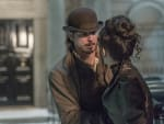 Ethan and Vanessa Grow Closer - Penny Dreadful
