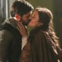 Arthur and Guinevere - Once Upon a Time Season 5 Episode 4