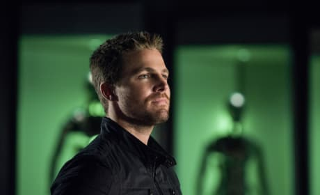 What Will Make Ollie Suit Up Again - Arrow Season 6 Episode 4