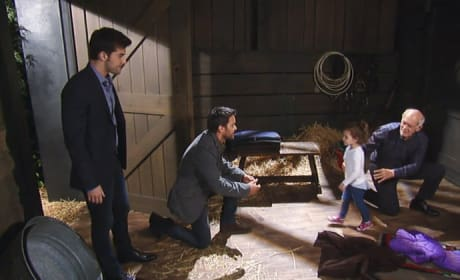 Finding Avery and Mike - General Hospital