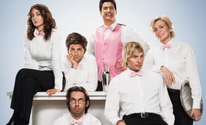 Party Down Revival in Development at Starz
