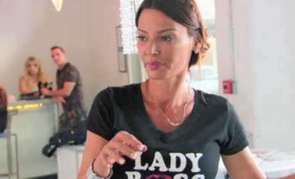 Mob Wives Season 5 Episode 4: Full Episode Live!