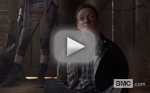 The Walking Dead Clip - Can Aaron Be Trusted?