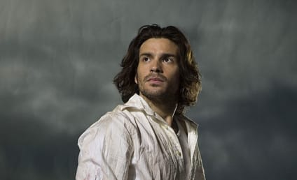 Santiago Cabrera to Play the Price on Dexter