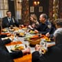 Sunday Family Dinner - Blue Bloods Season 8 Episode 19