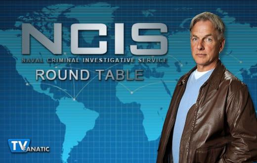 NCIS Round Table 1-27-15