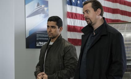 NCIS Season 17 Episode 13 Review: Sound Off