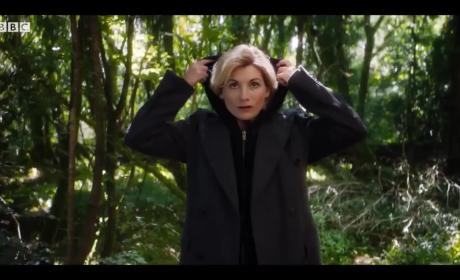 Doctor Who: It's a Done Deal! Jodie Whittaker is the First Female Doctor!!