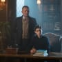 Obedient Servant - Gotham Season 3 Episode 13