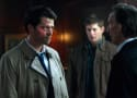 Supernatural Season Premiere Review: Kiss Your Cass Goodbye